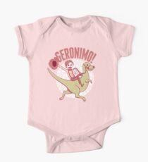Geronimo-Dino! Kids Clothes