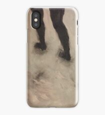 Walks iPhone Case/Skin