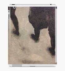 Walks iPad Case/Skin