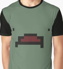 Unturned Graphic T-Shirt