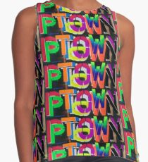 Ptown nights • Dave Hay Contrast Tank