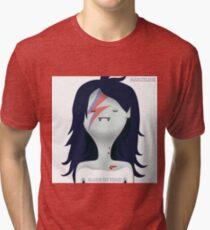 Aladdin Time! Tri-blend T-Shirt