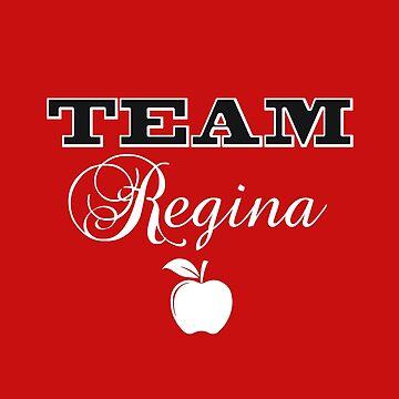 Team Regina by artediamore