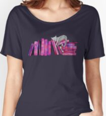 Literary Naps Women's Relaxed Fit T-Shirt