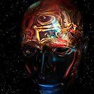 Star Mind V by Hugh Fathers