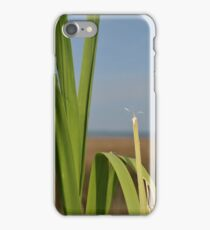 Nature's Split Ends iPhone Case/Skin
