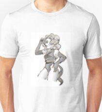 Carol Danvers Unisex T-Shirt