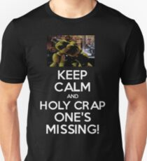 Five Nights at Freddy's: One's Missing! Unisex T-Shirt