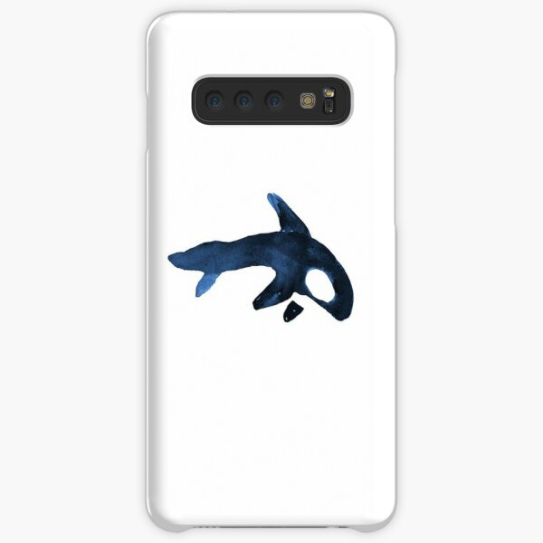 Orca Whale Samsung Galaxy Snap Case