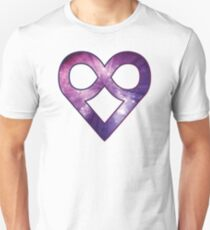 Infinite Love Unisex T-Shirt
