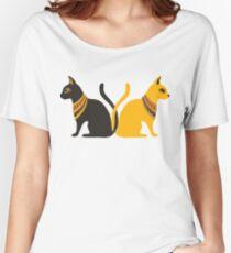 Bastet Women's Relaxed Fit T-Shirt