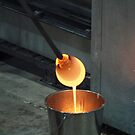 Canberra Glass works #3 by Tom McDonnell