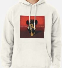 Fall Out Boy Folie ein Deux Wandflaggen Schal Hoodie