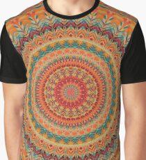 Mandala 115 Graphic T-Shirt