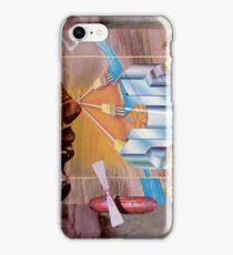 Contemporay Art. iPhone Case/Skin