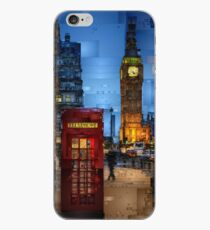 Big Ben London iPhone-Hülle & Cover