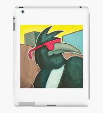 Magpie 6 iPad Case/Skin
