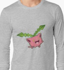 Cute Hoppip Long Sleeve T-Shirt