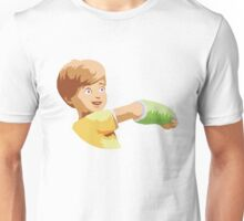Punch Kid Unisex T-Shirt