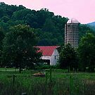 Rural Virginia   ^ by ctheworld