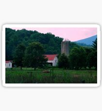 Rural Virginia   ^ Sticker