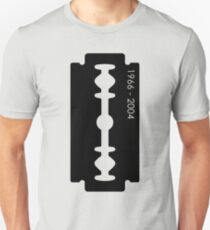 Dimebag Darrell Razor Necklace Graphic T-Shirt T-Shirt
