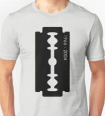 Dimebag Darrell Razor Necklace Graphic T-Shirt Unisex T-Shirt