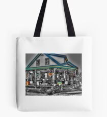Signs of the Time Tote Bag