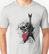 Trash Polka Dimebag Darrell T-Shirt