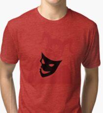 Devil in Disguise Tri-blend T-Shirt
