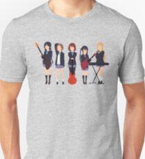 K-On Shirt Unisex T-Shirt