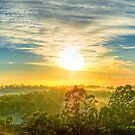 Top of the Morning by Mark Buchanan