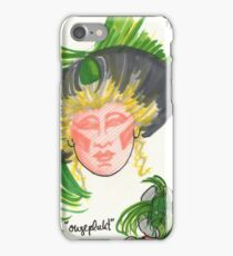 The Kingdom - Els's hat iPhone Case/Skin