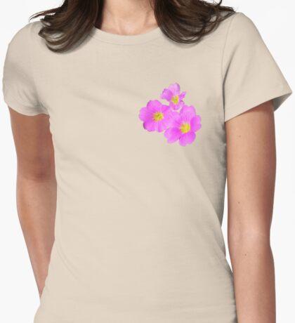 Pink Wildflower T-Shirt