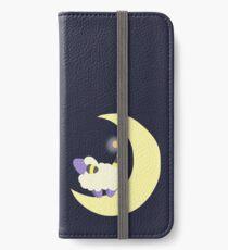 Moon Mareep iPhone Wallet/Case/Skin