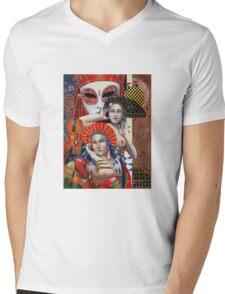 Is that you Mozart Mens V-Neck T-Shirt