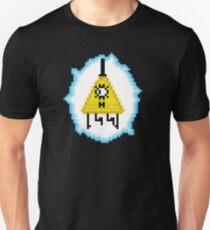 Bill Cipher (8-bit) T-Shirt
