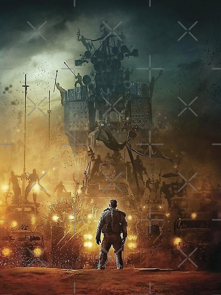 Mad Max by Exide