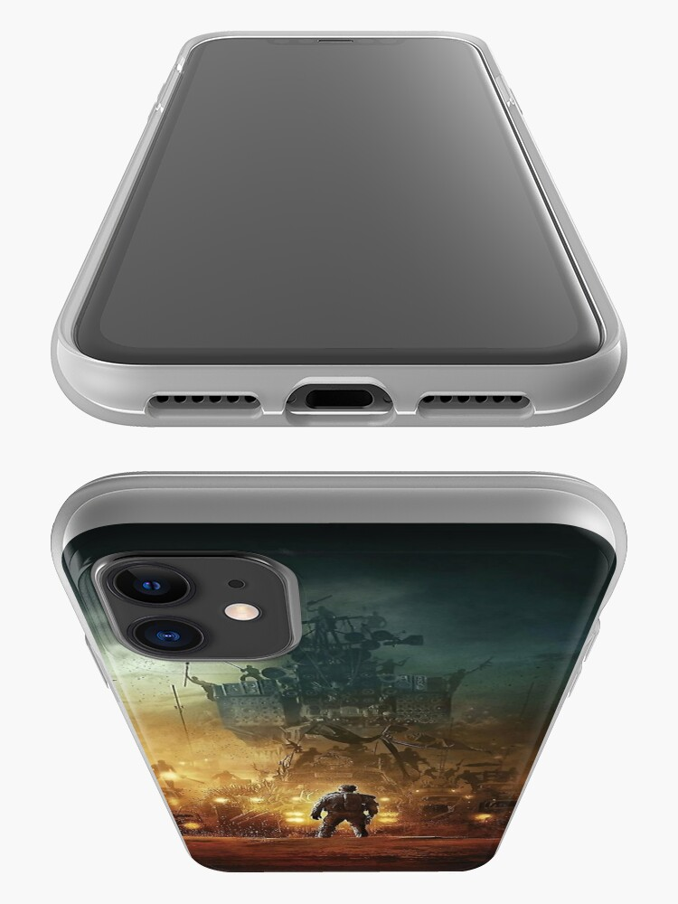 Alternate view of Mad Max iPhone Case & Cover