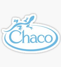 Chaco Sandals Sticker