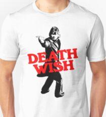 DEATH WISH Unisex T-Shirt