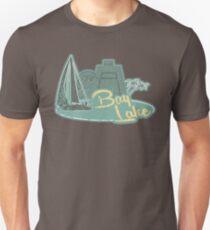 Visit Fabulous Bay Lake! T-Shirt