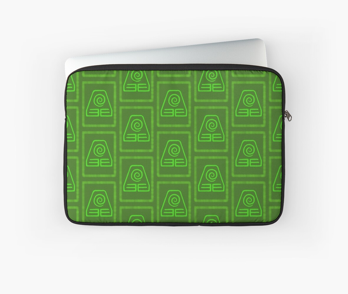 Avatar earth symbol image collections symbol and sign ideas avatar the last airbender earth kingdom symbol laptop sleeves avatar the last airbender earth kingdom symbol buycottarizona