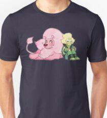 Steven Universe - Peridot Haircut Unisex T-Shirt