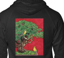 The Emperors' Things Zipped Hoodie