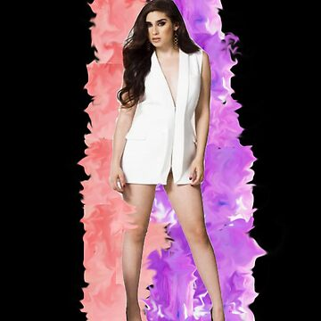 Lauren Jauregui Splash! de foreverbands