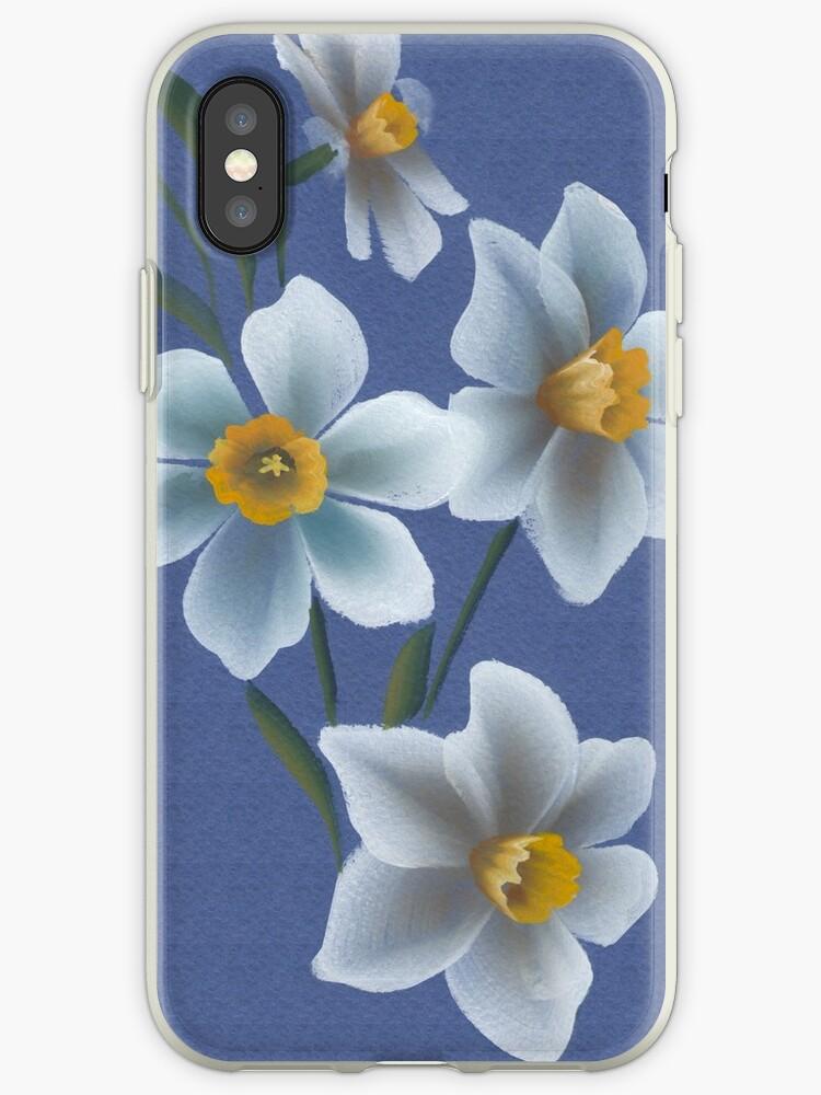 Daffodils by irishkalia