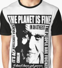 Carlin Graphic T-Shirt