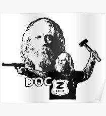 Z Nation: Doc Poster