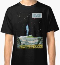Stars over Manhattan Classic T-Shirt